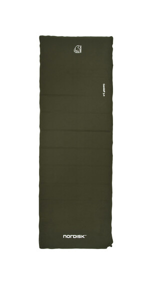 Nordisk Gandalf 5.0 Mat forest night/black